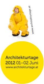ARCHITEKTURTAGE 2012