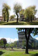 Goethepark, Klagenfurt