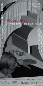 """""""Álvaro Siza – von der Linie zum Raum"""""""