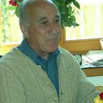 Architekt Eberhard Klaura 1930 – 2013