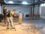 AUFBAUEND – ZiviltechnikerInnen gestalten Zukunft
