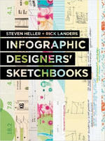 Infographics Designers' Sketchbooks