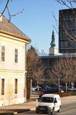 Zwischen Lienz und Havanna Zur Neubelebung der Klagenfurter Innenstadt