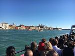 EXKURSION zur 16. Internationalen Architektur Biennale 2018 in Venedig
