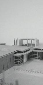 RM Schindler Architekt 1887-1953